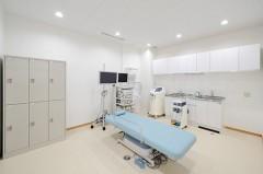 内視鏡室・手術室
